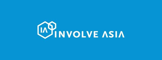 InvolveAsia Affiliate Workshop