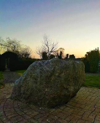 Cullahill Memorial Garden