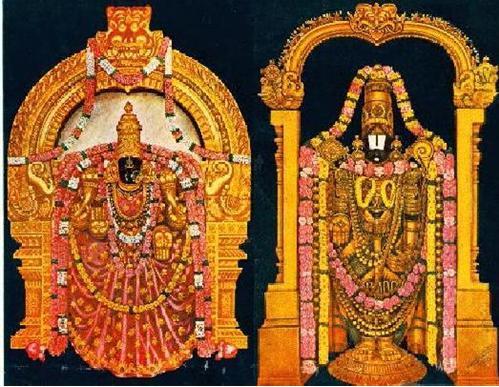 Sri Venkateswara Swamy Hd Wallpapers Tirumala Balaji Temple Tirumala Balaji