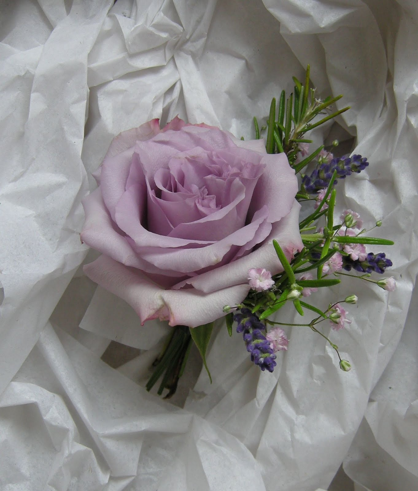 Wedding Flowers Lilac: Wedding Flowers Blog: Becky's Country Style Wedding