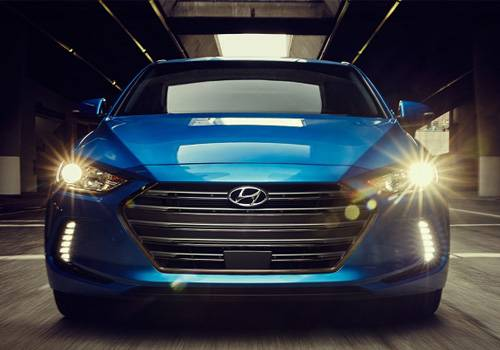 Spesifikasi dan Harga Hyundai Elantra Sport