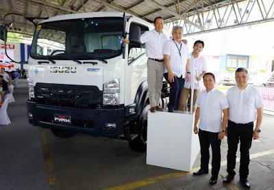 Isuzu Truck Fest Offers Incentives to Buy New | Philippine ...  Isuzu Truck Fes...