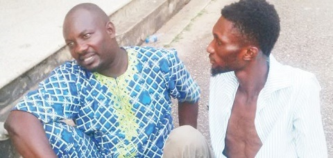 2 Church Members Collude with Armed Robbers to Rob Church of N1.5m (Photo)
