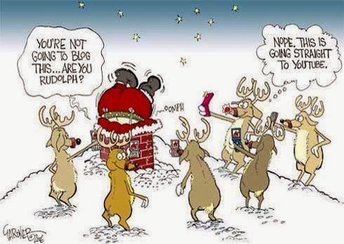Some Holiday Humor    | Naples Real Estate