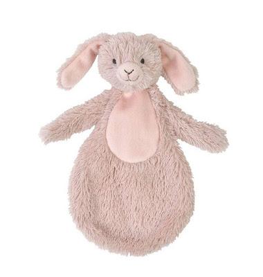 knuffeldoekje konijn
