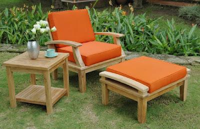 cara merawat kursi dari kayu jati