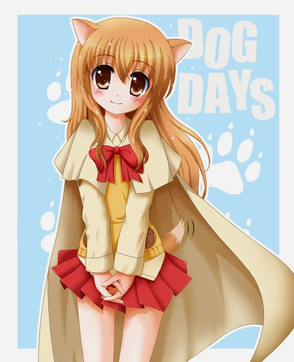 "Dog Day"" cap 5 (reseña)"