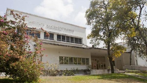Asesinaron a profesora de 81 años dentro del Instituto Anatomopatológico de la UCV