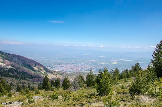 Neolica Peak - Baba Mountain - Bitola, Macedonia