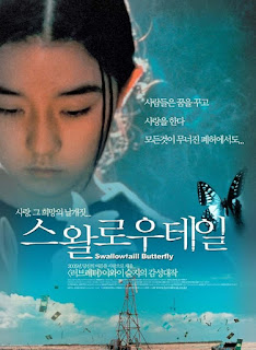 Swallowtail Butterfly (1996) [Soundtrack บรรยายไทย]
