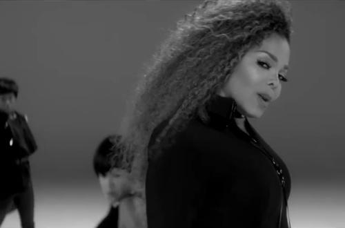 "Janet Jackson - ""Dammn Baby"" (Video)"
