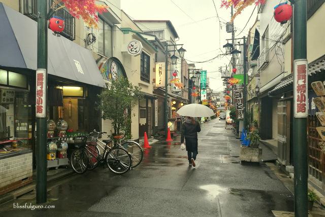 Tokyo Japan Blog