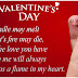 30 Latest And New valentines Day Messages And SMS