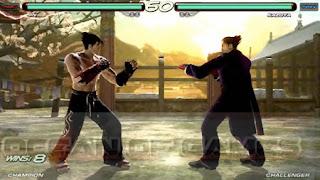 Tekken 6 PC Game Free Download 02