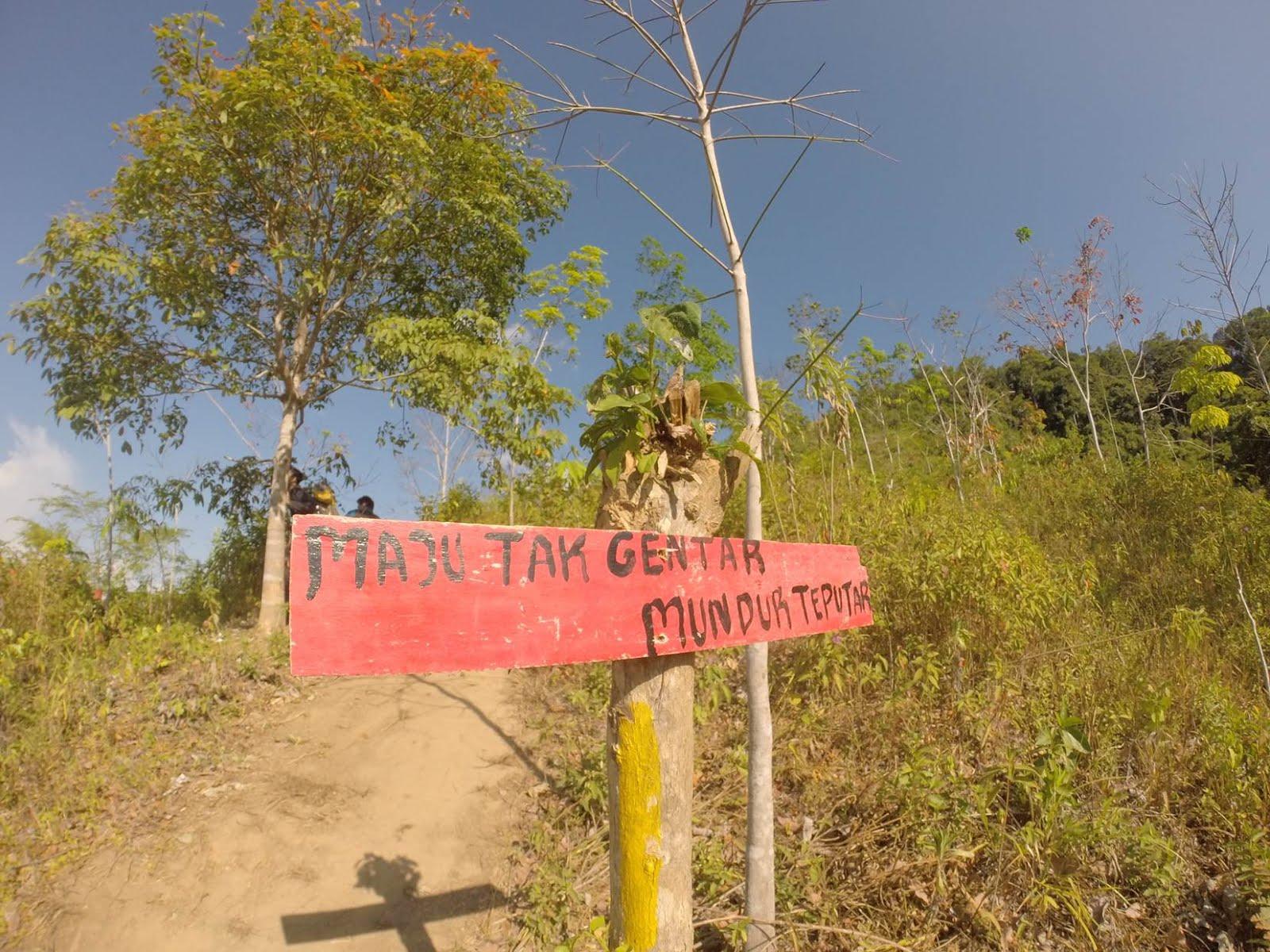 Destinasi wisata kalimantan selatan