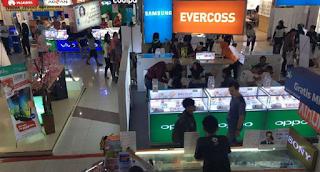 Counter HP Murah di Malang Paling Ramai