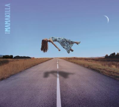 MamaKilla propose un rock fort et puissant avec l'album We Coo.