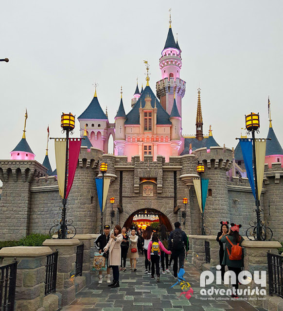 Hong Kong Disneyland Discounted Tickets Klook