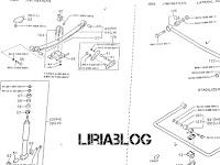 Panduan Part Number dan Harga Kaki Kaki Daihatsu F70