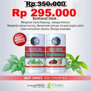 Obat Penyembuh Gonore Dengan Herbal