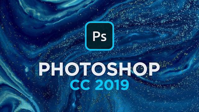 Adobe Photoshop CC 2019 Download