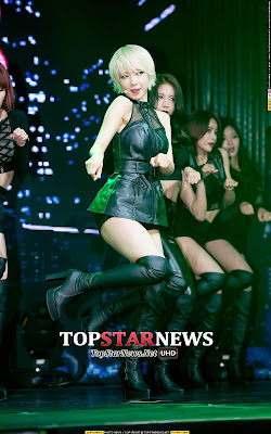 Choa Like A Cat Showcase