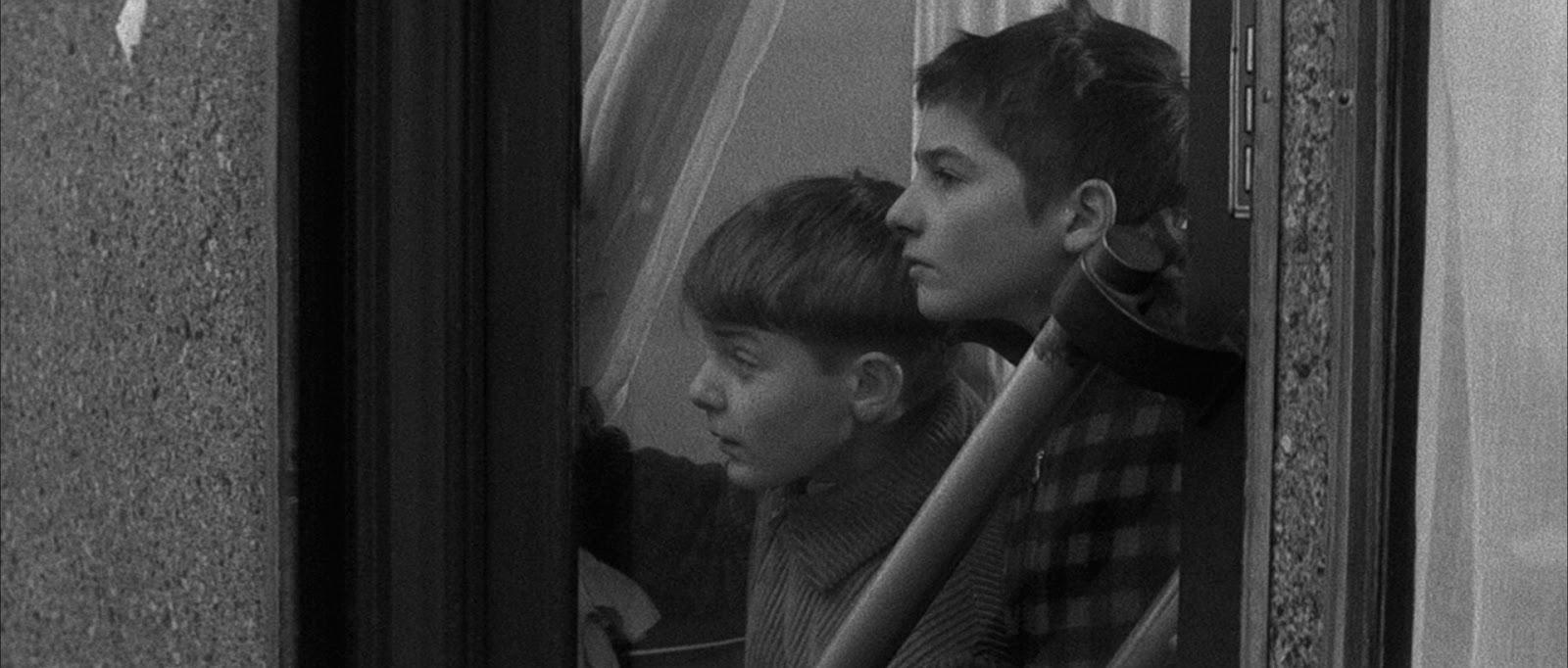 francois truffaut newwave film