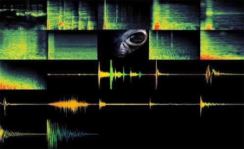 """Sinais misteriosos criados por uma avançada tecnologia alienígena seria a """"prova de vida extraterrestre"""""""