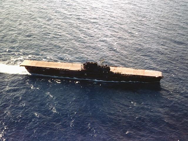 USS Enterprise (CV-6) 6 June 1941 worldwartwo.filminspector.com