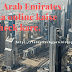 United Arab Emirates ka visa online kaise check karen.