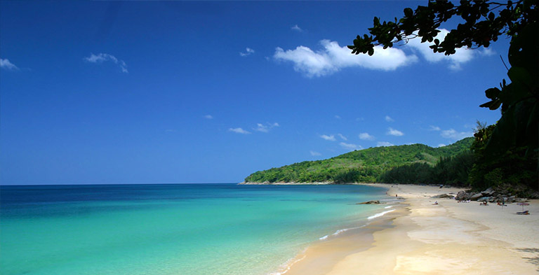 Hat nai han beach Holidays Private Limited tourist attraction