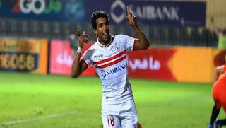 أهداف مباراة غزل المحلة  0 - 2 الزمالك | الجولة 27 من الدوري المصري