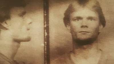 Nick Yarris was charged with rape and murder when he was 20