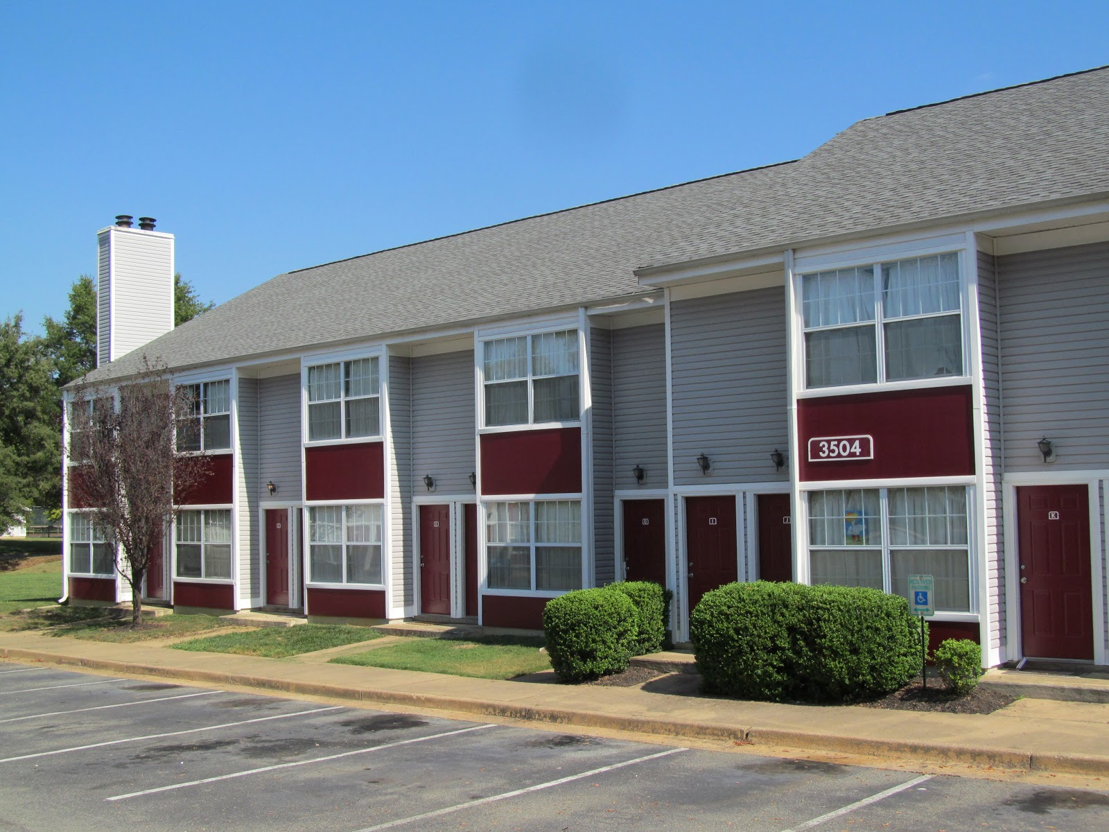 Apartments In Richmond Va Near Vcu