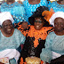 Photo News: Meet two biological daughters of Apostle Babalola with Dr. Bola Are