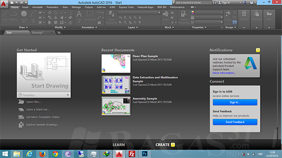 autocad 2016 download full version