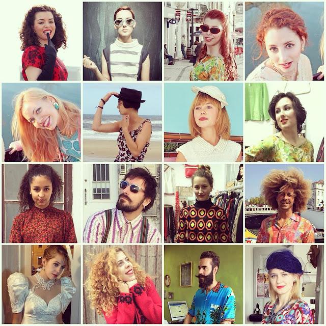 roupa vintage, saldos, moda, vintage, loja vintage, tienda vintage