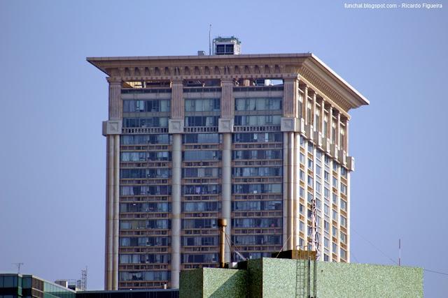 HOTEL CASINO L'ARC - MACAU