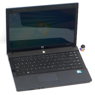 Laptop Compaq 420 Core2Duo Bekas Di Malang