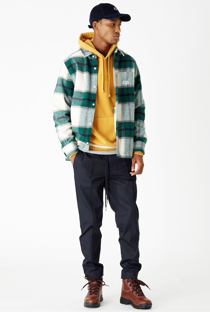 Best 6 Winter Streetwear Outfit Combinations