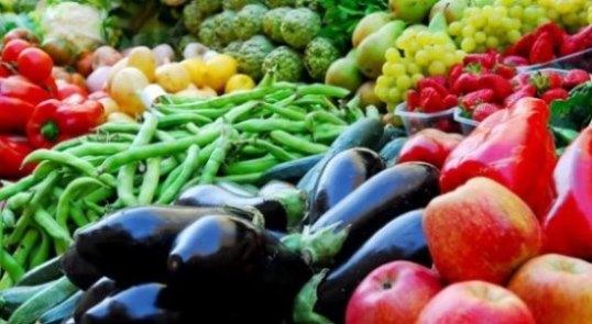 سوريا تستأنف تصدير الخضراوات والفواكه إلى 3 دول عربية قريباً