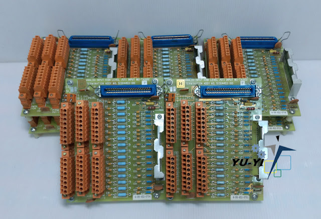 Honeywell 51304453-100 F MU-TAIH02 51304452-100 A PLC