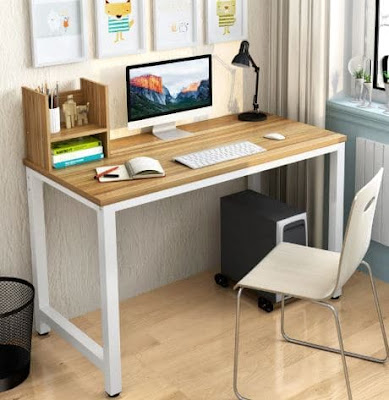 Home Office Desk Arrangements