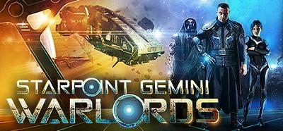 Starpoint Gemini Warlords Cycle of Warfare-CODEX