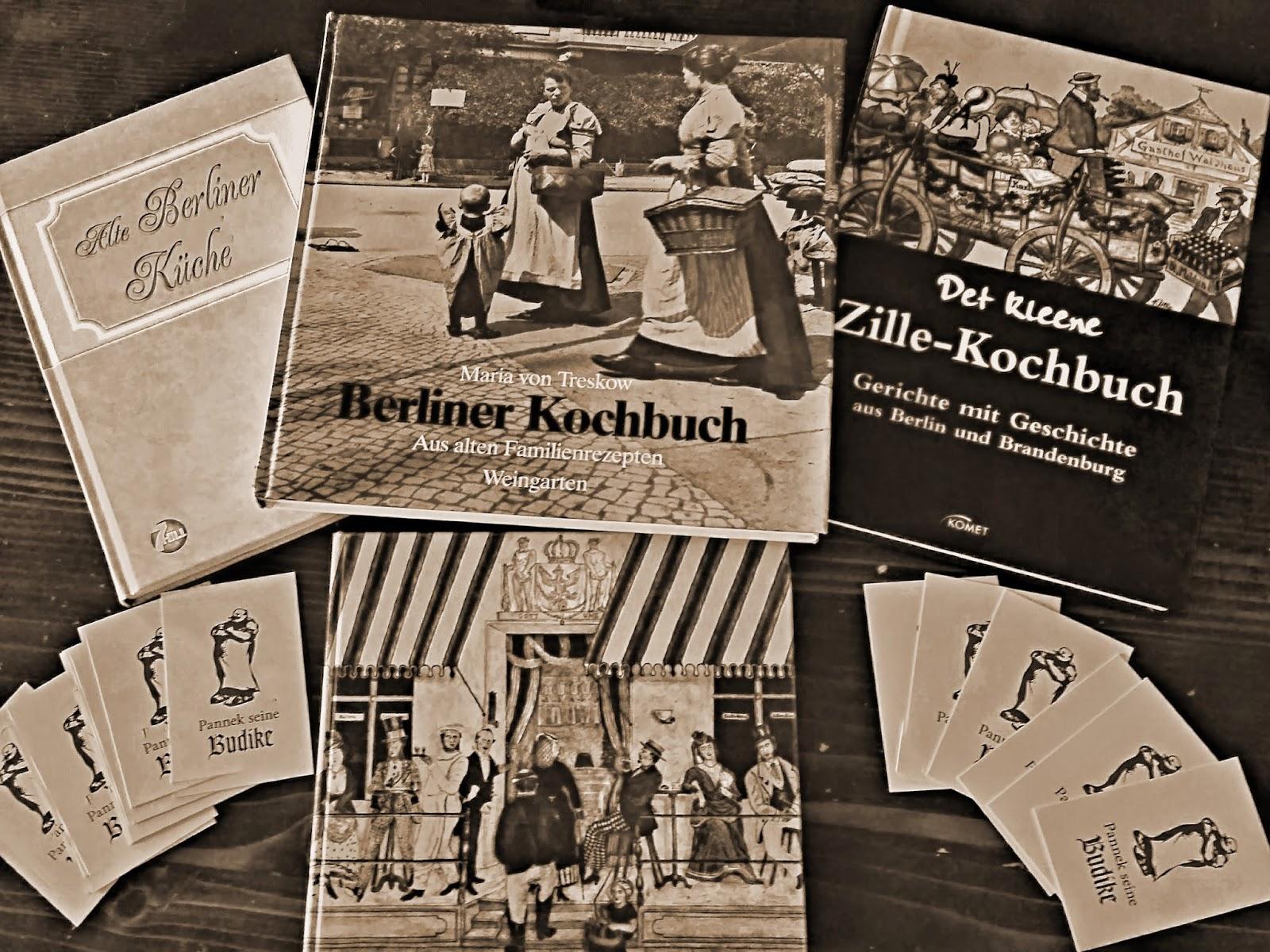 Beautiful Berliner Küche Blog Images - Moderne Vintage - ilahinoor.net