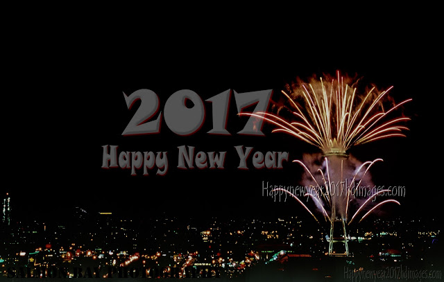 2017 happy New Year Fireworks Photos HD Download Free