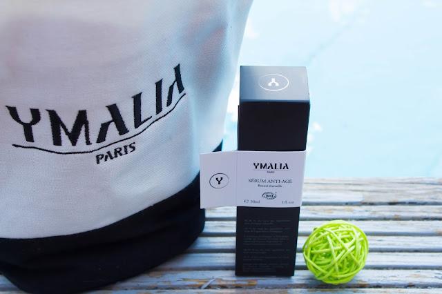 Ymalia : le Sérum Anti-âge