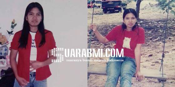 Dicari...! TKW Malaysia Ini Sejak 2006 Hingga Saat Ini Tidak Ada Kabar