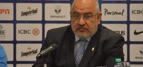 El World Rugby U20s en Argentina sería en 2019