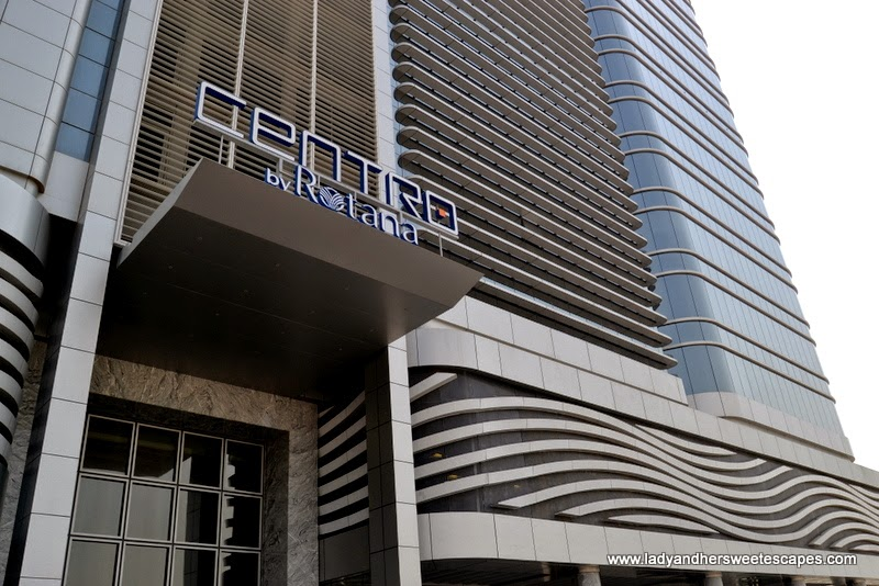 Centro Capital Centre by Rotana in Abu Dhabi